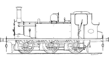 Colin Binnie  Railway Drawings